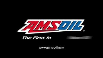 Amsoil TV Spot, 'Trust It' Featuring Scott Douglas - Thumbnail 10