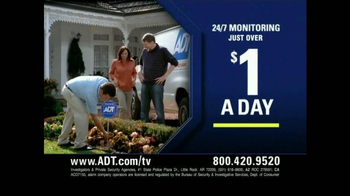 ADT TV Spot, 'Before Something Bad Happens' - Thumbnail 7