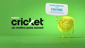 Cricket Wireless TV Spot, 'Bebidas Ilimitadas' [Spanish] - Thumbnail 10