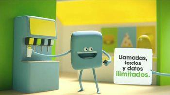 Cricket Wireless TV Spot, 'Bebidas Ilimitadas' [Spanish] - Thumbnail 5