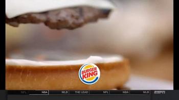 Burger King Mushroom and Swiss Big King TV Spot, '2 for $5: $5 Bill' - Thumbnail 6