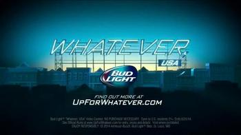Bud Light TV Spot, 'Whatever, USA: One Trick Pony' - Thumbnail 10