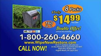 Wipe New TV Spot - Thumbnail 10