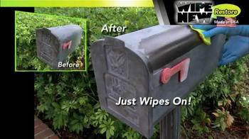 Wipe New TV Spot - Thumbnail 2