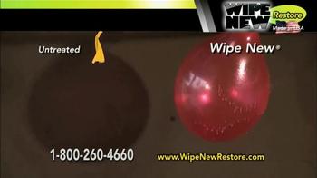 Wipe New TV Spot - Thumbnail 6