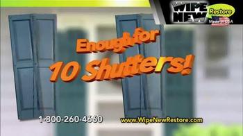 Wipe New TV Spot - Thumbnail 9
