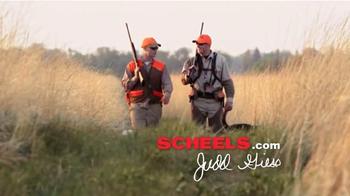 Scheels TV Spot, 'First Hunting Dog' Featuring Judd Giess - Thumbnail 10