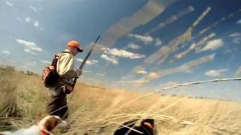 Scheels TV Spot, 'First Hunting Dog' Featuring Judd Giess - Thumbnail 2
