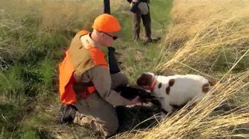 Scheels TV Spot, 'First Hunting Dog' Featuring Judd Giess - Thumbnail 5