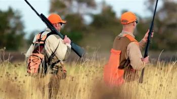 Scheels TV Spot, 'First Hunting Dog' Featuring Judd Giess - Thumbnail 7