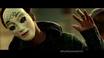 The Purge: Anarchy - Alternate Trailer 21