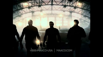 Maaco Overall Paint Sale TV Spot - Thumbnail 2