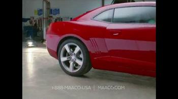 Maaco Overall Paint Sale TV Spot - Thumbnail 4