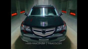 Maaco Overall Paint Sale TV Spot - Thumbnail 6