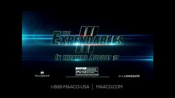 Maaco Overall Paint Sale TV Spot - Thumbnail 8