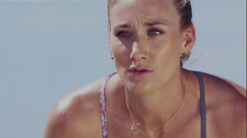 ASICS TV Spot, 'The Kerri Cannon' Featuring Kerri Walsh Jennings - 34 commercial airings