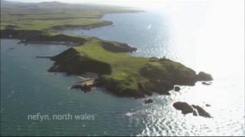 Visit Wales TV Spot, 'Golf As It Should Be' - Thumbnail 1
