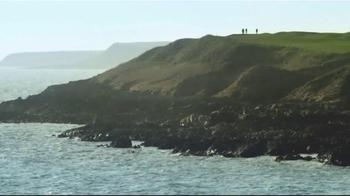 Visit Wales TV Spot, 'Golf As It Should Be' - Thumbnail 3
