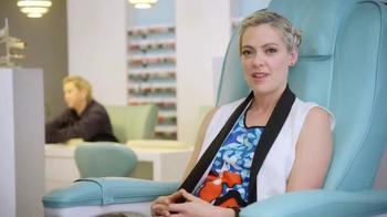 Cottonelle TV Spot, 'Salon-Quality Care...For Your Bum' - Thumbnail 1