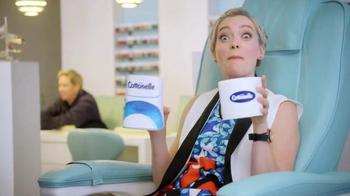 Cottonelle TV Spot, 'Salon-Quality Care...For Your Bum' - Thumbnail 2