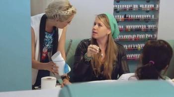 Cottonelle TV Spot, 'Salon-Quality Care...For Your Bum' - Thumbnail 6