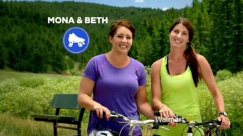 Walmart TV Spot, 'The Roller Derby Moms' - Thumbnail 3