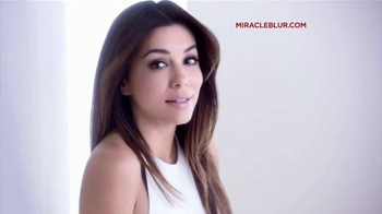 L'Oreal Paris Revitalift Miracle Blur TV Spot, 'You Won't Believe Your Eyes' Featuring Eva Longoria - Thumbnail 10