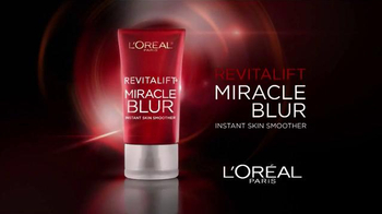 L'Oreal Paris Revitalift Miracle Blur TV Spot, 'You Won't Believe Your Eyes' Featuring Eva Longoria - Thumbnail 8