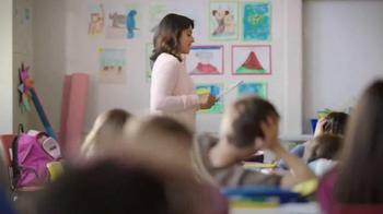 Crayola Visi-Max Dry Erase Markers TV Spot - Thumbnail 1