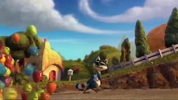 Farm Heroes Saga TV Spot, 'Challenge Yourself' - Thumbnail 3