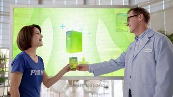 Phillips Digestive Health Support TV Spot - Thumbnail 8