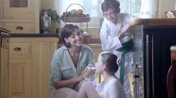 Nestle TV Spot, 'Tu nido' [Spanish]