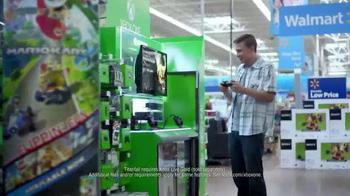 Walmart TV Spot, 'Electronics Department' - Thumbnail 2