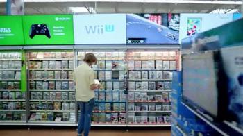 Walmart TV Spot, 'Electronics Department' - Thumbnail 6