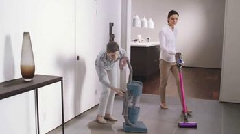 Dyson DC59 Motorhead TV Spot, \'Cut the cord. Not the power.\'