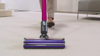 Dyson DC59 Motorhead TV Spot, 'Cut the cord. Not the power.' - Thumbnail 6