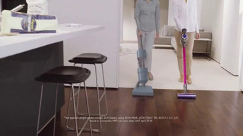 Dyson DC59 Motorhead TV Spot, 'Cut the cord. Not the power.' - Thumbnail 8