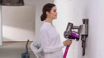 Dyson DC59 Motorhead TV Spot, 'Cut the cord. Not the power.' - Thumbnail 9