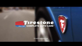 Firestone Complete Auto Care TV Spot, 'Used Car' Song by Foghat - Thumbnail 10