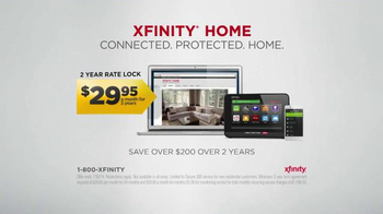 XFINITY Home TV Spot, 'Security Knight' - Thumbnail 7