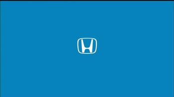 Honda Summer Clearance Event TV Spot, 'Fan' - Thumbnail 1