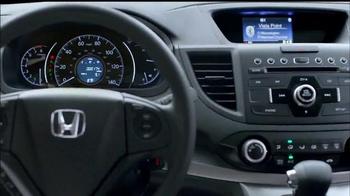 Honda Summer Clearance Event TV Spot, 'Fan' - Thumbnail 6