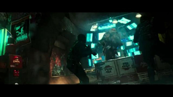 Teenage Mutant Ninja Turtles - Alternate Trailer 5
