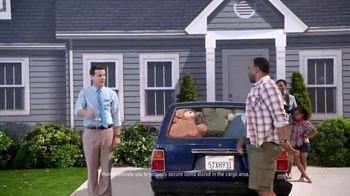 Honda Summer Clearance Event TV Spot, 'Need a Bigger Car'