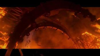 Planes: Fire & Rescue - Alternate Trailer 35
