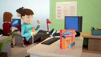 Frito Lay Ready To Go Snacks TV Spot