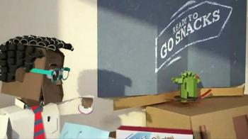 Frito Lay Ready To Go Snacks TV Spot - Thumbnail 7