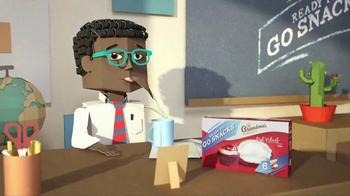 Frito Lay Ready To Go Snacks TV Spot - Thumbnail 8