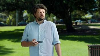 Xfinity Wifi TV Spot, 'Smells Like Wifi Hotspot' Featuring Matt Jones - Thumbnail 7