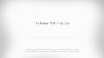 Xfinity Wifi TV Spot, 'Smells Like Wifi Hotspot' Featuring Matt Jones - Thumbnail 9